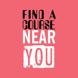 Find a course near you