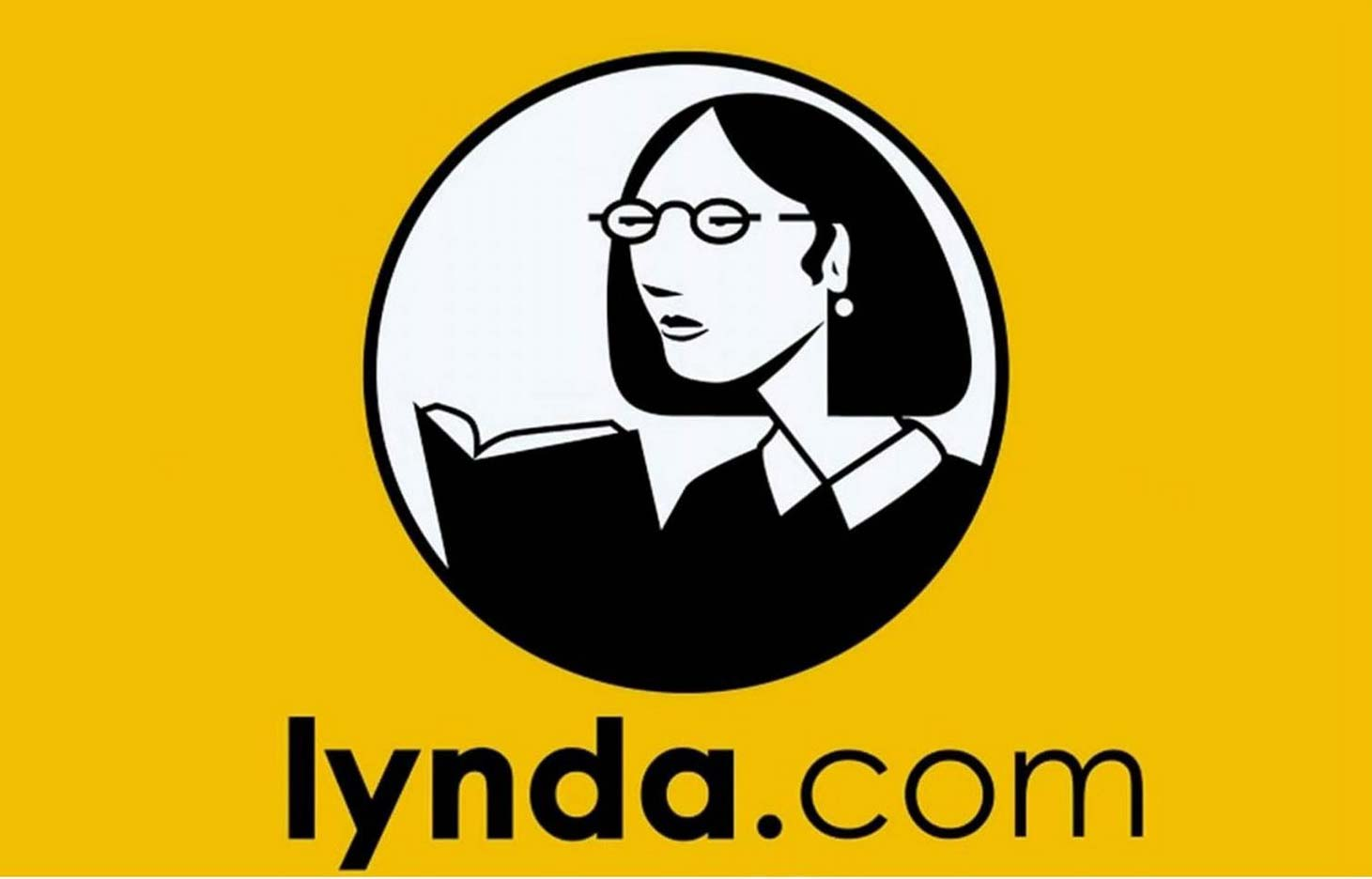 Image result for lynda.com logo